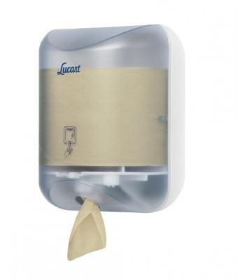 Belsőmagos nagytekercses toalettpapír adagoló 1.