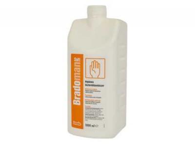 higiénés kézfertőtlenítő szer 1L 1.
